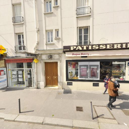 Sud Immobilier - Agence immobilière - Paris