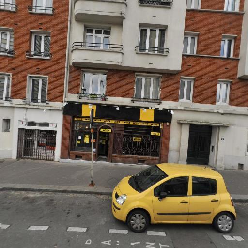 Sas Id Coiffure - Coiffeur - Paris