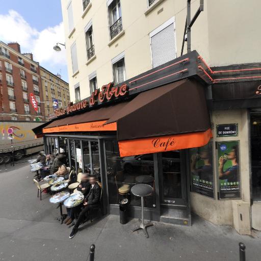 Le Jeanne d'Arc - Coiffeur - Paris