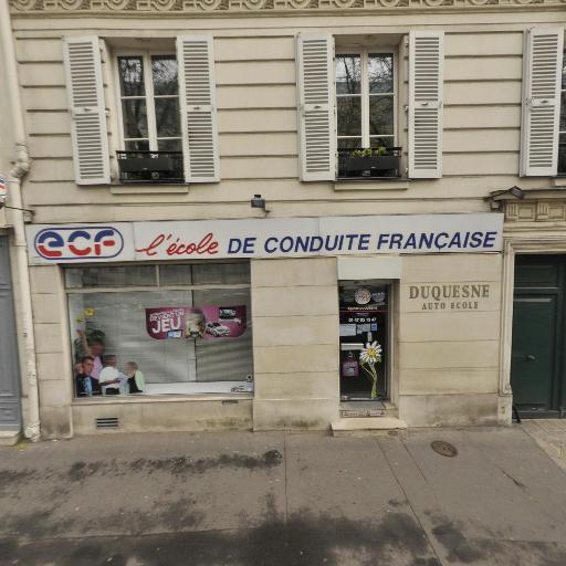 Duquesne Diffusion - Librairie - Paris