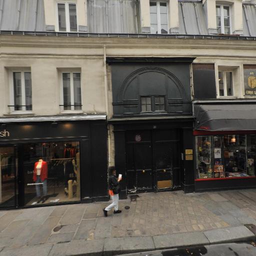 Tome 7 - Librairie - Paris