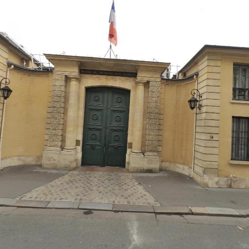 Hôtel de Brienne - Hôtel - Paris