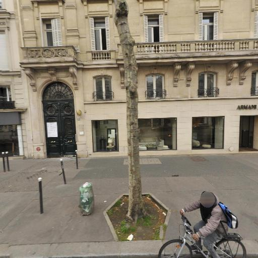 Chassaing Pascal-Le Foyer de Costil Raoul-Leroy Denis-Béhin Frédéric - Notaire - Paris