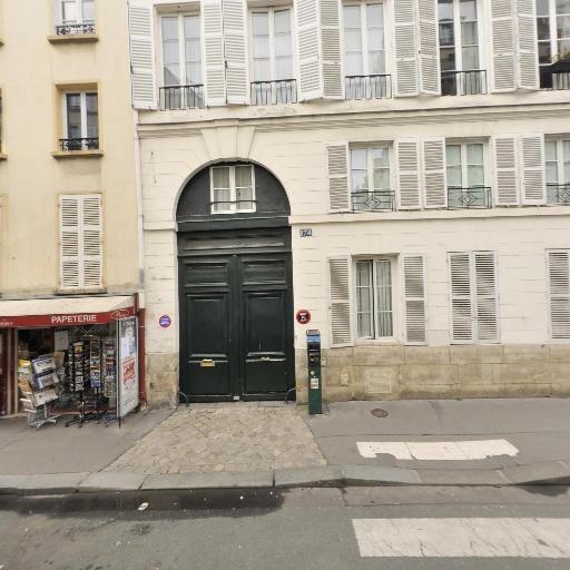 Institut Français De Castellologie Ifc - Association éducative - Paris