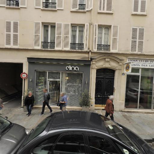 Association Diabete Lions Paris - Association humanitaire, d'entraide, sociale - Paris
