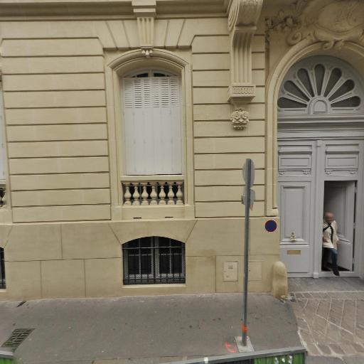 Inst pour Liberte Contre Esclavages - Association humanitaire, d'entraide, sociale - Paris