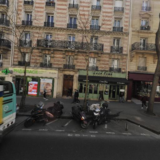 Rapin Camille - Coiffeur - Paris