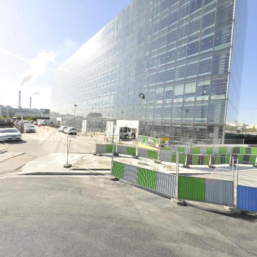Navendis LCT TECHNOLOGIES - Location d'automobiles avec chauffeur - Paris
