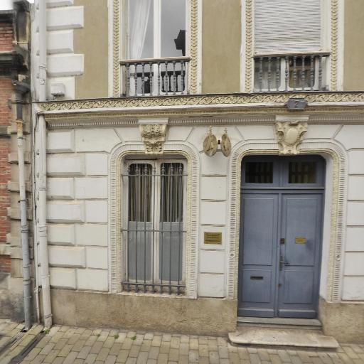 Berruet Xavier - Huissier de justice - Troyes