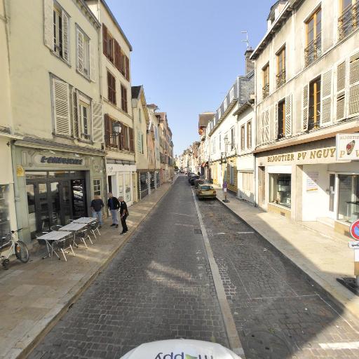 L'Embuscade - Café bar - Troyes