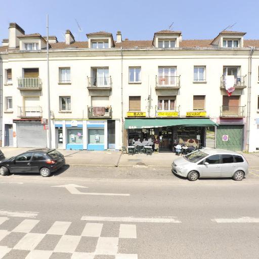 Chez Patrice et Dominique - Café bar - Troyes