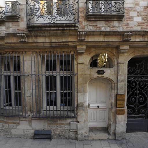 Hôtel Deheurles - Attraction touristique - Troyes