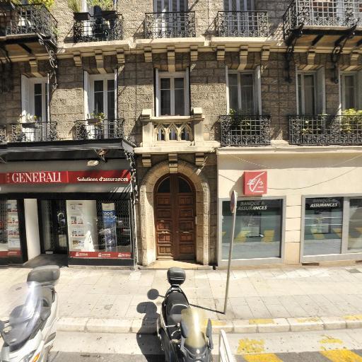 Generali Assurance Nice Centre - Mutuelle d'assurance - Nice