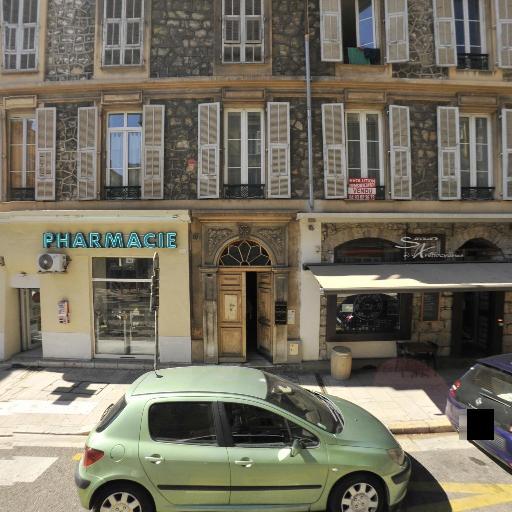 Pharmacie Gioffredo - Pharmacie - Nice