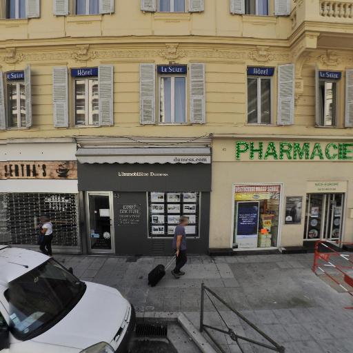 Pharmacie Nice Europe - Pharmacie - Nice