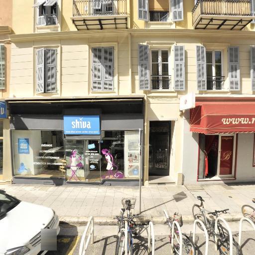Rouge Baisers SARL - Articles et librairies érotiques - Nice
