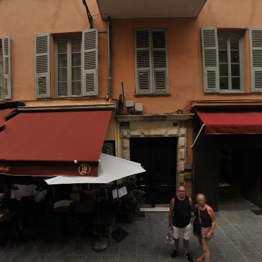 Le Tire Bouchon - Restaurant - Nice