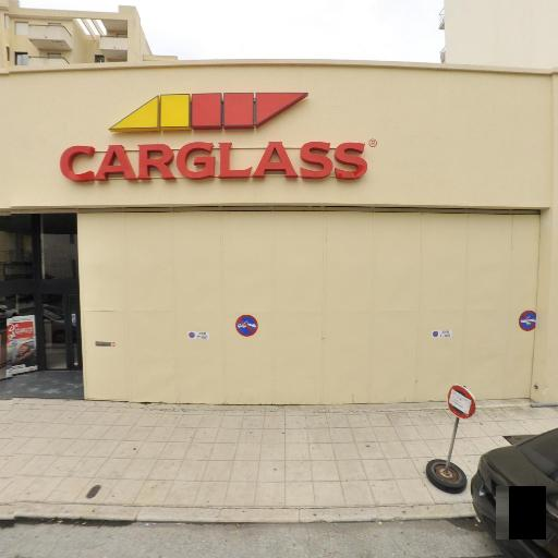Carglass - Garage automobile - Nice