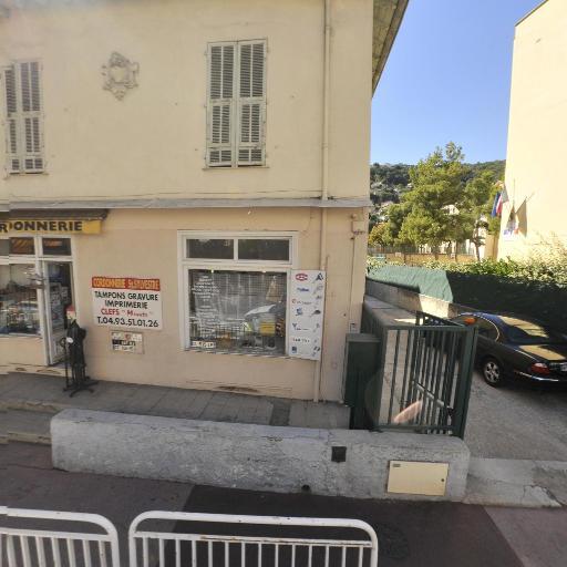 Cordonnerie St Sylvestre - Cordonnier - Nice