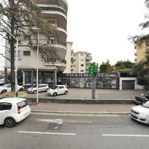 Pharmacie De Cimiez - Pharmacie - Nice