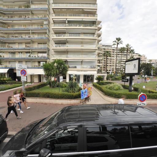 Lux Estate By Bourgeois - Agence immobilière - Cannes