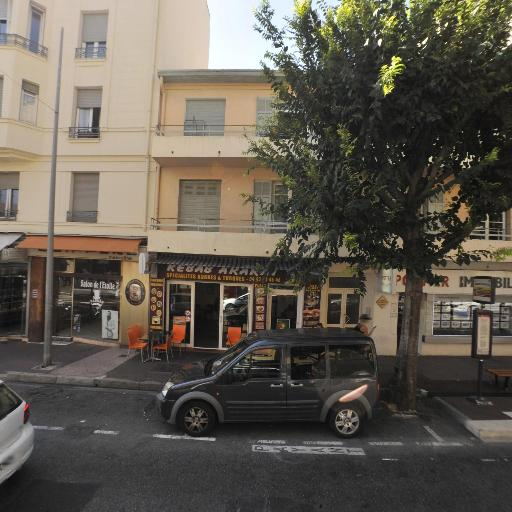 Portier Immobilier - Location d'appartements - Antibes