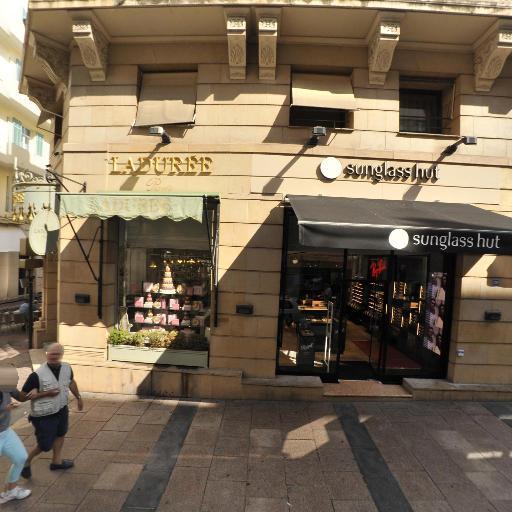 Pâtisserie Ladurée - Pâtisserie - Cannes