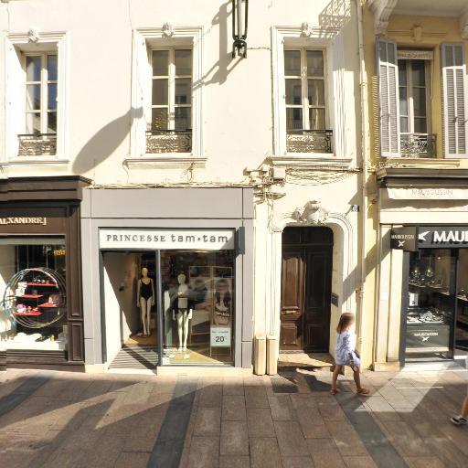 Princesse Tam Tam - Lingerie - Cannes