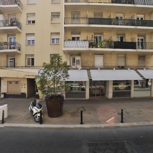 Hyacinthe Guerda - Assistance administrative à domicile - Cannes