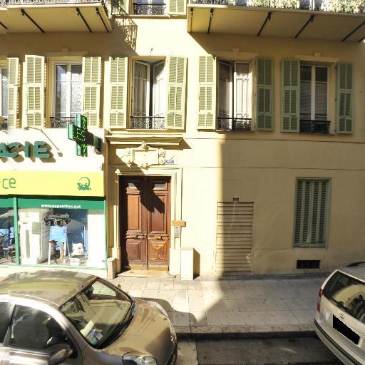 Pharmacie La Salamandre - Pharmacie - Nice