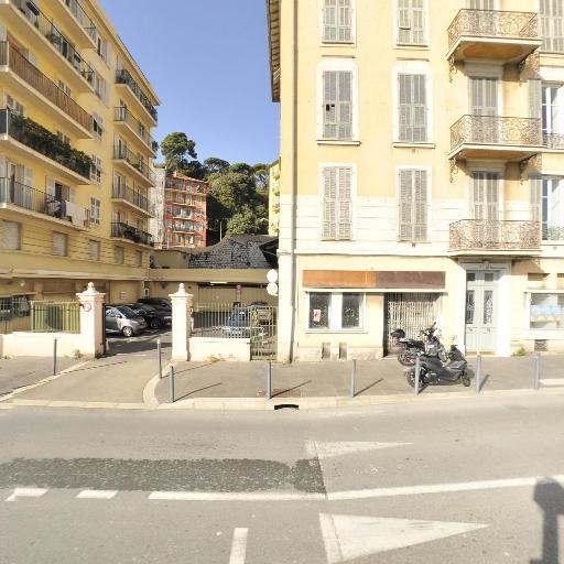 Acrea - Domiciliation commerciale et industrielle - Nice
