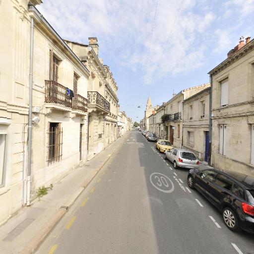 Aloé Paysage - Paysagiste - Bordeaux