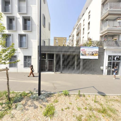 Residhome Bordeaux - Location d'appartements - Bordeaux