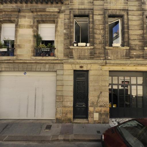 La Salle a Manger des Chartrons - Restaurant - Bordeaux