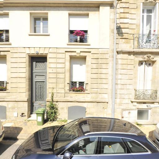 Gochtovtt Nicolas - Expert en immobilier - Bordeaux