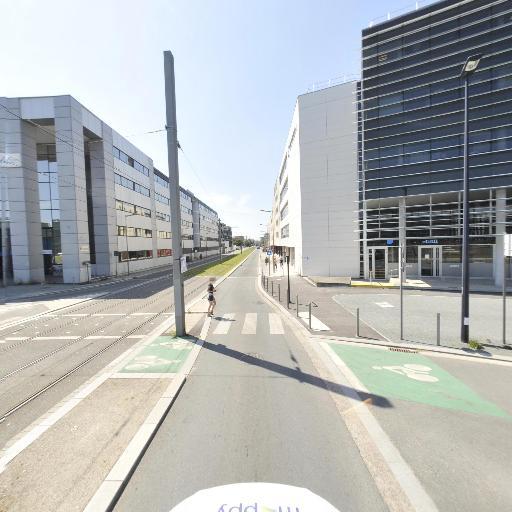 Eiffage Immobilier Atlantique - Entreprise de bâtiment - Bordeaux