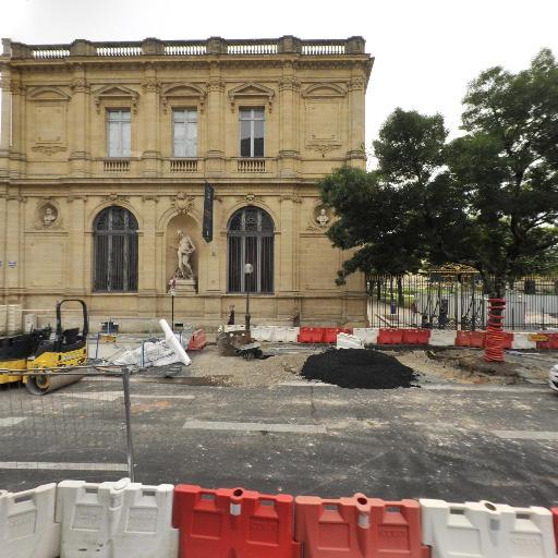 Musée des Beaux Arts - Musée - Bordeaux