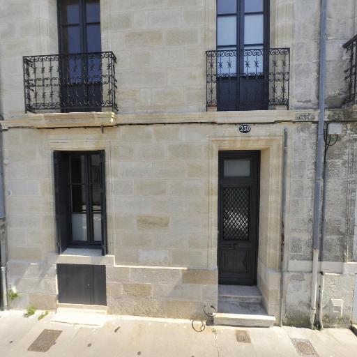 Chez Davina - Esthéticienne à domicile - Bordeaux