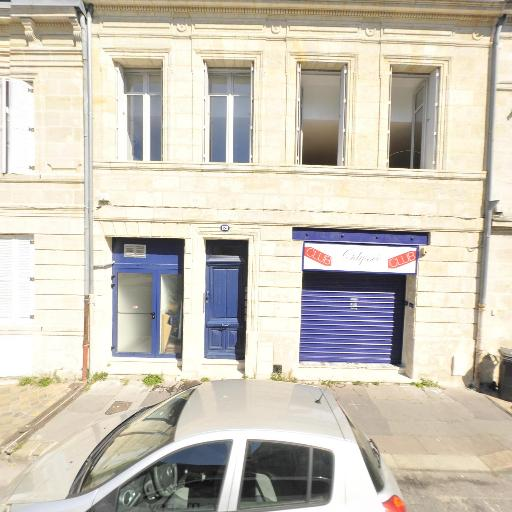 l'Odyssee Club le Chacal - Hammam - Bordeaux