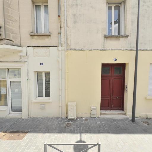 Merz Clarisse - Bureau d'études - Bordeaux