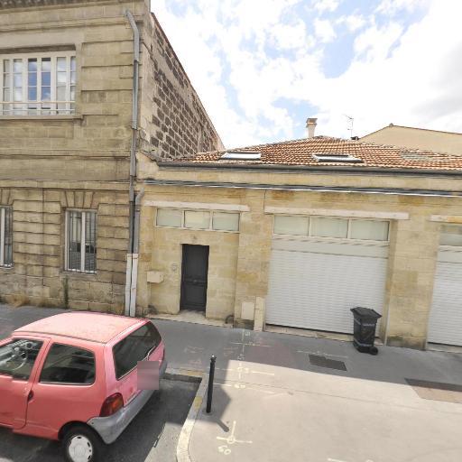 In-ex - Rénovation immobilière - Bordeaux