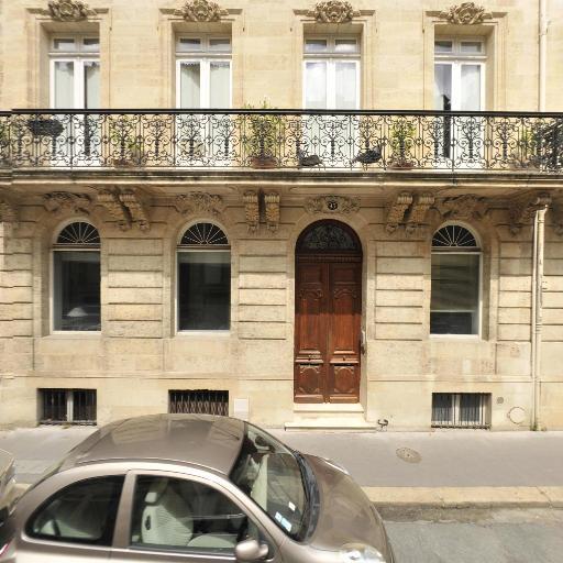 Lapalus Marie-Hélène - Avocat spécialiste en droit du dommage corporel - Bordeaux