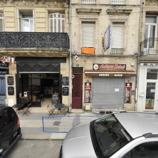 Cetin Osman - Entreprise de bâtiment - Bordeaux