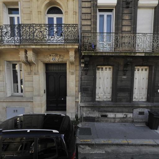 Ahnego - Magasin de meubles - Bordeaux