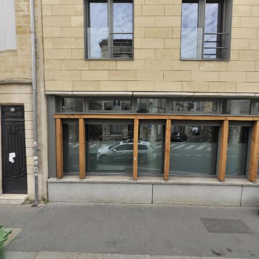 Bordeaux Metropole Amenagement - Bureau d'études - Bordeaux