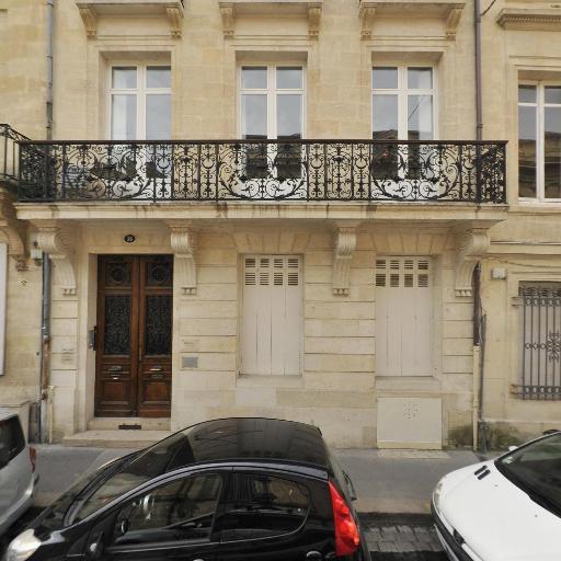 Selarl Chapon & Associes - Avocat spécialiste en droit public - Bordeaux
