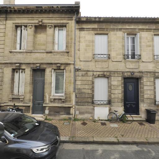 Bayle Jean-Louis - Bureau d'études - Bordeaux