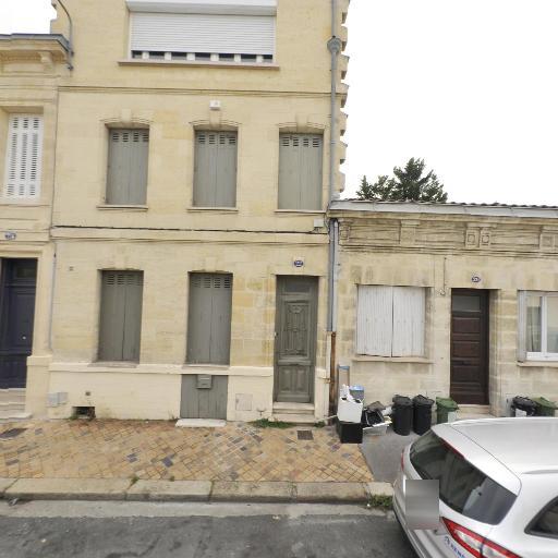 Atmosphère Bâtiment - Rénovation immobilière - Bordeaux