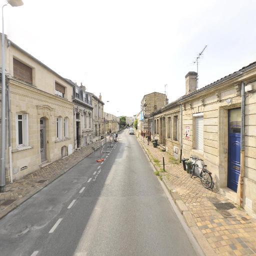 Lacroix Patrick - Rénovation immobilière - Bordeaux