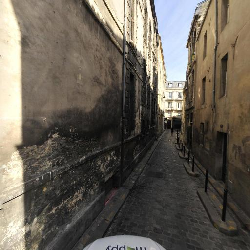 Les Bulles A Flotter - Relaxation - Bordeaux